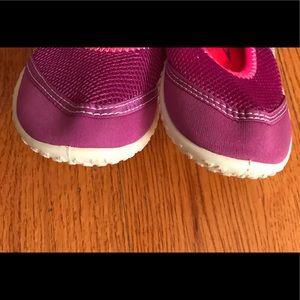 Speedo Shoes - Speedo Surf Shoe, Purple